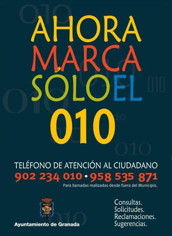 010 Citizen Information