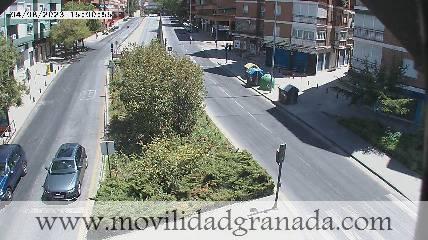 Avenida de Andalucía