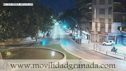 Avenida Doctor Olóriz