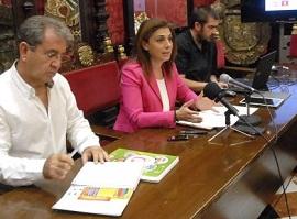 Raquel Ruz presenta Moovit en Granada
