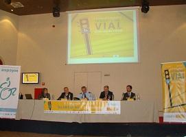 Congreso Seguridad Vial y Discapacidad Granada 2016