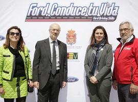 Ford, conduce tu vida en Granada
