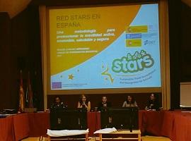 STARS Segovia Granada 2017