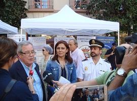 Mayores 2017 Granada