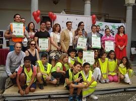 Actividades CEV 2018 Granada