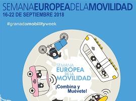 Semana Europea de la Movilidad Granada 2018