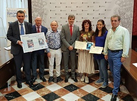 entrega premios mueveteporgranada 2019