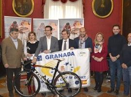 Vuelta a Andalucía 2019 granada