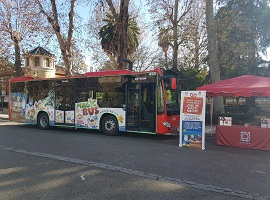 Magic Bus Granada 2019-2020