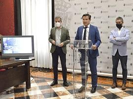 Presentacion ZBE Granada Zona de Bajas Emisiones