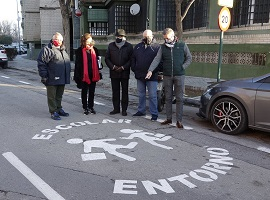 Cesar Díaz Entornos Escolares Seguros Granada