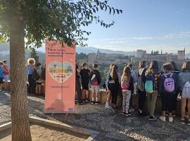 Semana Europea de la Movilidad en Granada