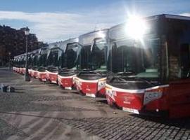 buses 2020