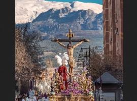 Easter in Granada 2019