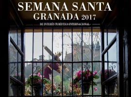 Semana Santa Granada 2017