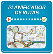 Planificador de Transporte P�blico